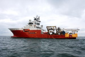 fugro-saltire-trenching-and-cable-lay-vessel